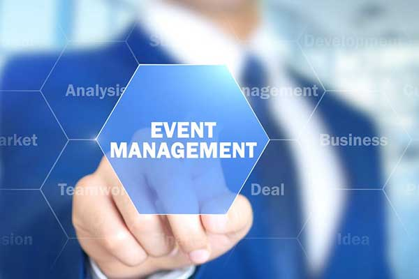 EVENT MANAGEMENT SERVICES AND CATERING